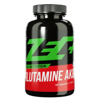 ZEC+ Glutamin AKG, 180...