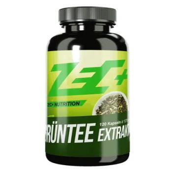 ZEC+ Grüntee-Extrakt, 120...