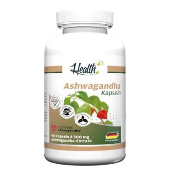 ZEC+ Health+ Ashwagandha...