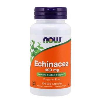 Now Foods Echinacea 400 mg,...