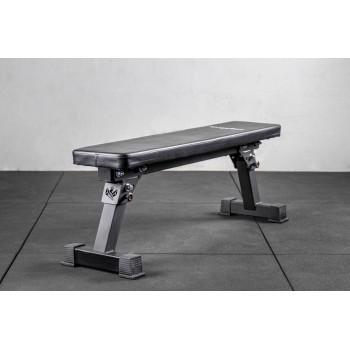 Foldable Flat Bench