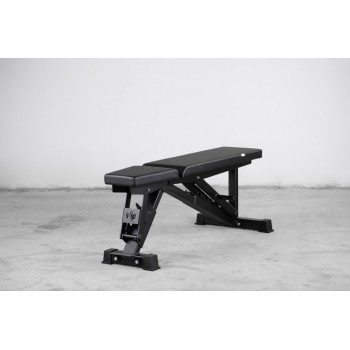 Ultimate Adjustable Bench