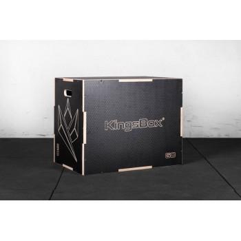 KingsBox anti-rutsch plyo box