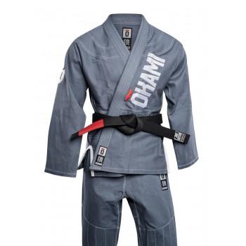 okami fightgear Competition...