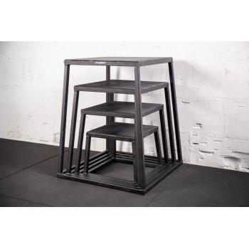 Kings Steel Plyo Box