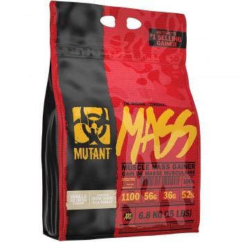 Mutant Mass, 2200 g Beutel