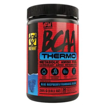 Mutant BCAA Thermo, 285 g