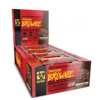 Mutant Brownie Protein Bar,...