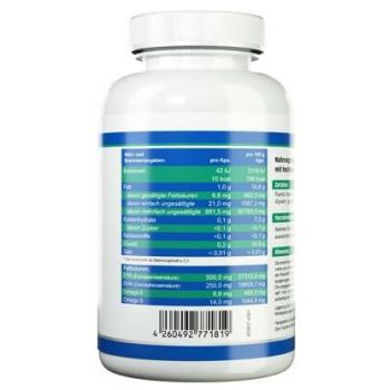 ZEC+ Health+ Super Omega 3...