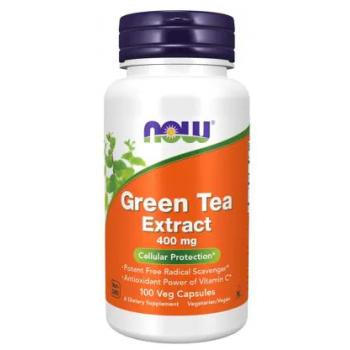 Now Foods Grüner Tee...