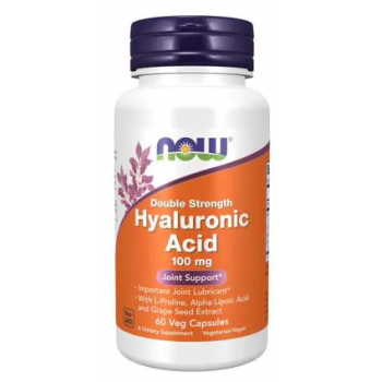 Now Foods Hyaluronic Acid...