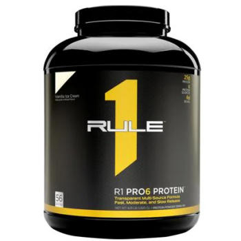 Rule1 R1 PRO6 Protein,...