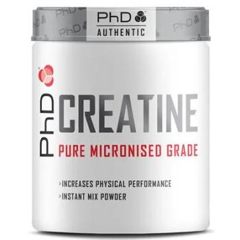 PhD Creatin Pure Micronised...