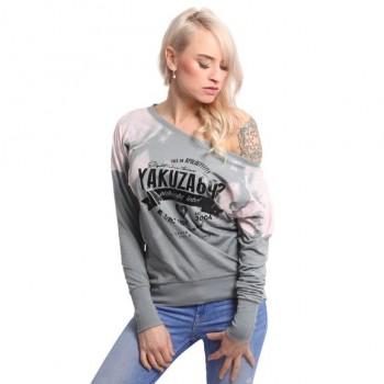 Authentic Langarm T-Shirt,...