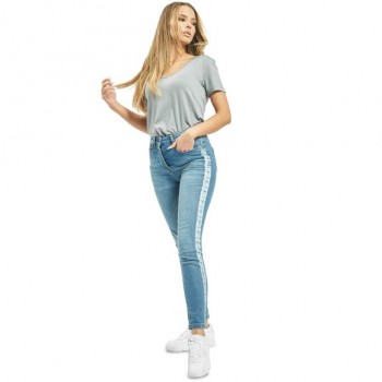 Paint Skinny Jeans, light...