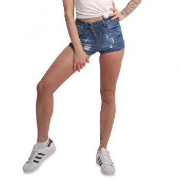 Fly Jeans Shorts, medium havoc