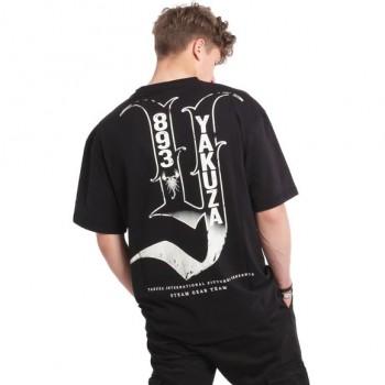 Cartel Oversized T-Shirt,...