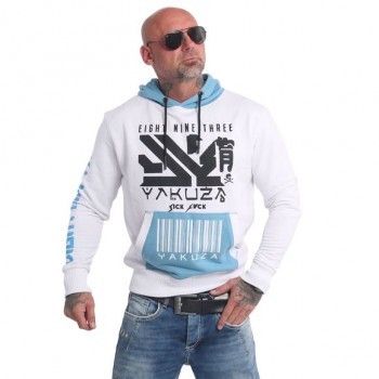 Nippon893 Two Face Hoodie,...