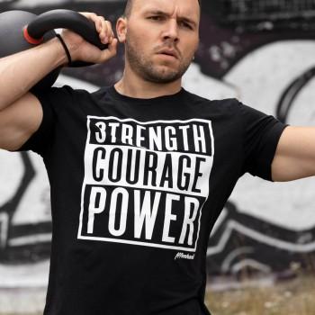 BE A HERO Shirt