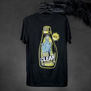Clean Bleiben T-Shirt