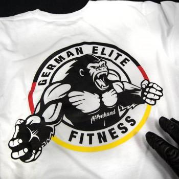 German Elite Fitness...