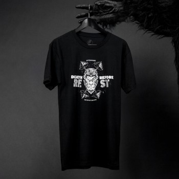 Death Before Rest T-Shirt