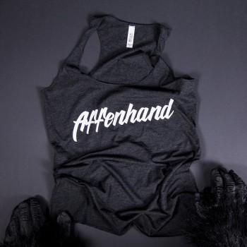 100% Affenhand Girl Tank-Top