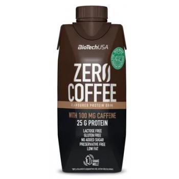 BioTech USA Zero Coffee, 15...