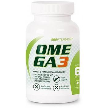 SRS Omega 3, 60...