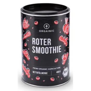 ORGAINIC Bio Smoothie Rot,...