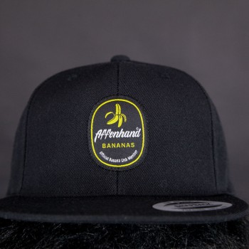 Affenhand Banana-Club Snapback