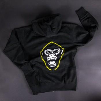 Affenhand Zipper