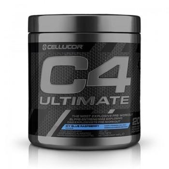 Cellucor C4 Ultimate 40...
