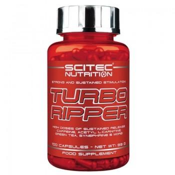 Scitec Turbo Ripper 100 Kapsel