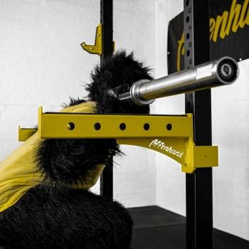 Affenhand® Sicherheitsanschlag