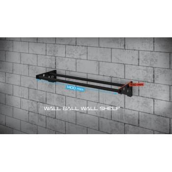 Wall Ball Wandregal