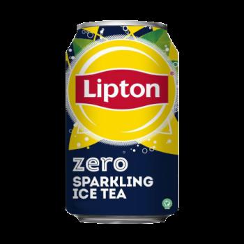 Lipton Ice Tea Zero 24x330ml