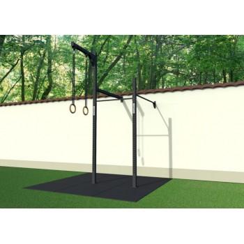 Backyard Mighty Wall Rig – WR2