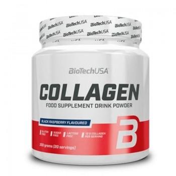 BioTech Collagen 300g