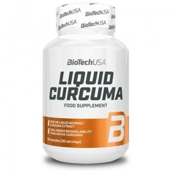 BioTech Liquid Curcuma 30...