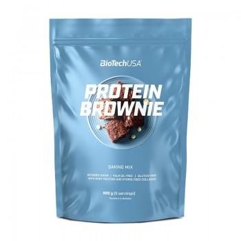BioTech Protein Brownie 600g
