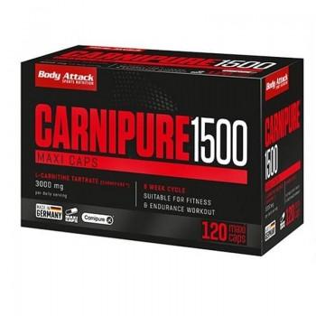 Body Attack Carnipure 1500...