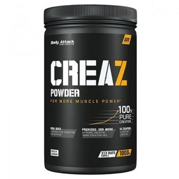 Body Attack Creaz Powder 1000g