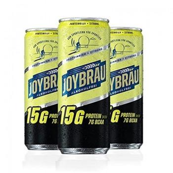 Joybräu - Proteinbier +...