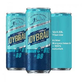 Joybräu - Vitaminbier 12x330ml
