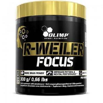 Olimp Redweiler Focus...