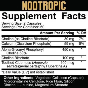 Rich Piana 5% Nutrition...