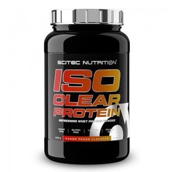 Scitec IsoClear Protein 1025g