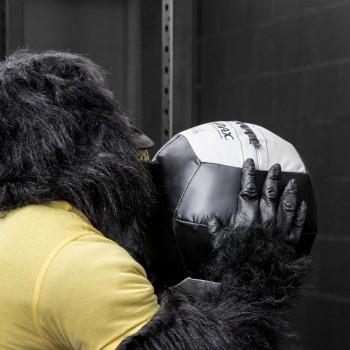 Medizinball für Wall Balls