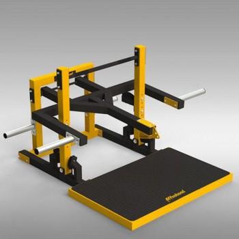 Affenhand® Belt Squat Maschine